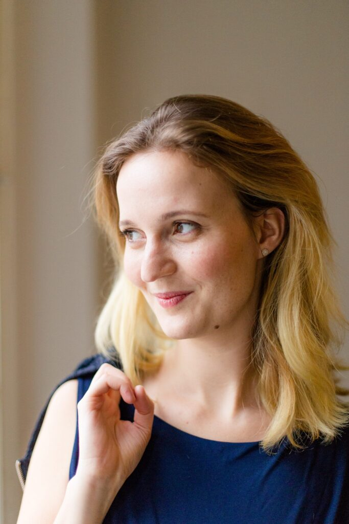 Sarah Werneburg